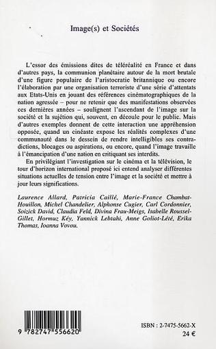 4eme Image(s) et Sociétés