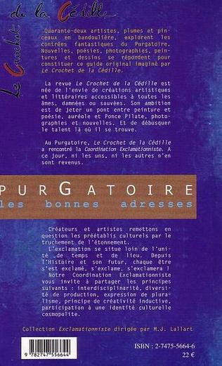 4eme Purgatoire