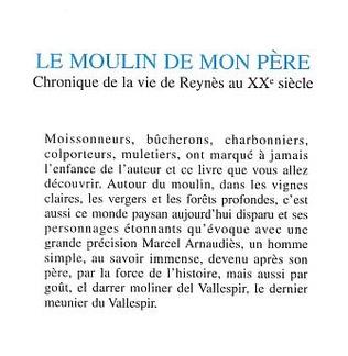 4eme LE MOULIN DE MON PERE