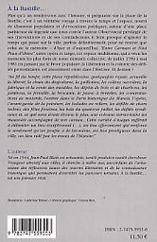 4eme A la Bastille