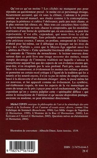 4eme Petit dictionnaire de la vie monastique