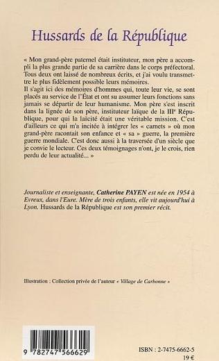 4eme Hussards de la République