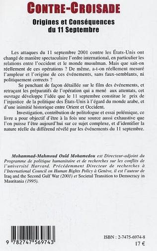4eme Contre-Croisade