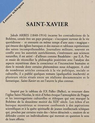 4eme Saint-Xavier