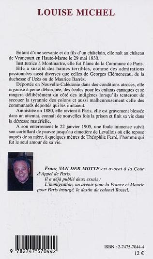 4eme Louise Michel