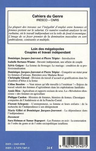 4eme Loin des mégalopoles