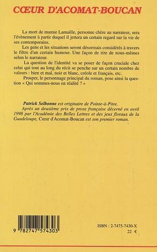 4eme Coeur d'acomat-boucan