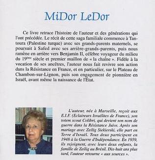 4eme Midor LeDor