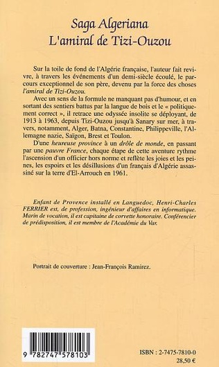 4eme Saga algeriana
