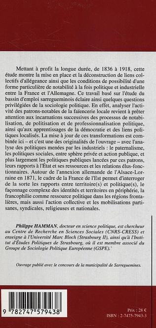 4eme Les transformations de la notabilité entre France et Allemagne