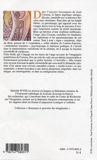 4eme Jean Cocteau