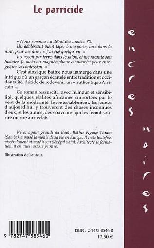 4eme Le parricide