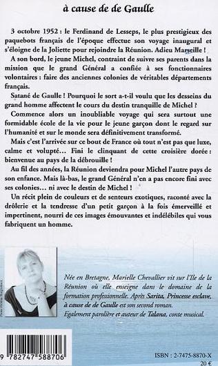 4eme A cause de De Gaulle
