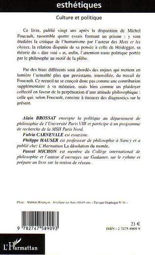 4eme Foucault