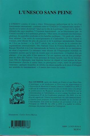 4eme L'Unesco sans peine