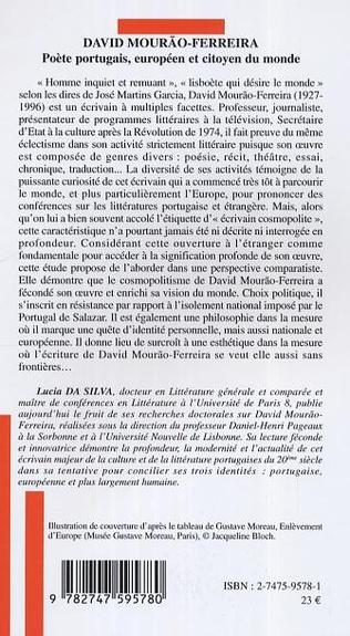 4eme David Mourao-Ferreira