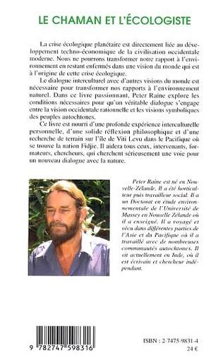 4eme Le chaman et l'écologiste