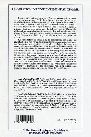 4eme Dispositif managérial et dispositions sociales au consentement