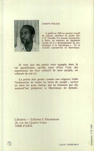 4eme Martinique debout