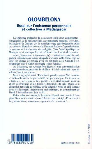 4eme Olombelona