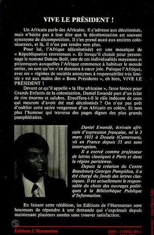 4eme Vive le président