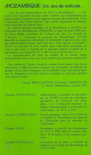 4eme Mozambique