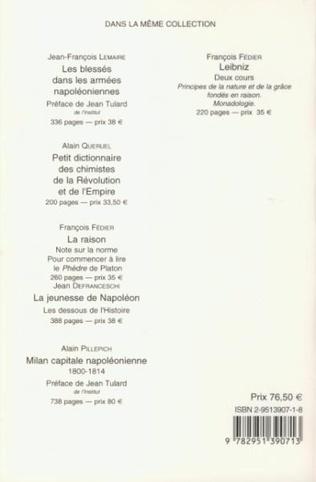 4eme Bibliographie française sur la marine et les colonies 1789-1