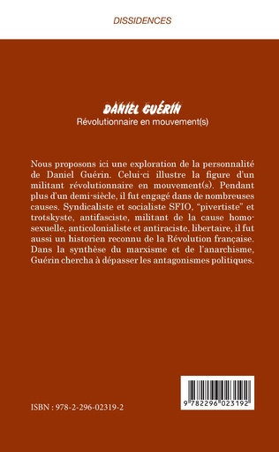 4eme Daniel Guérin