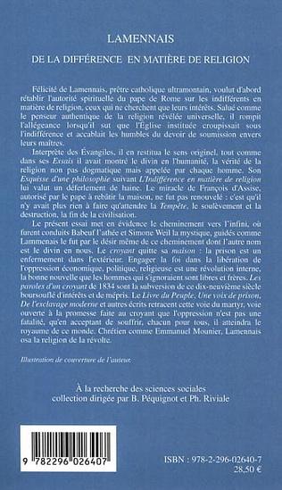 4eme Lamennais