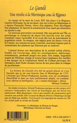 4eme Le Gaoulé