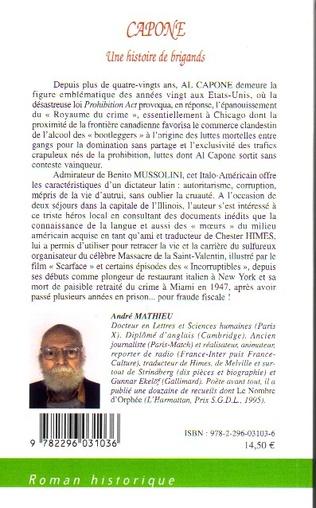 4eme Capone