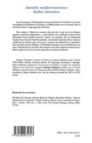4eme Identités Méditerranéennes
