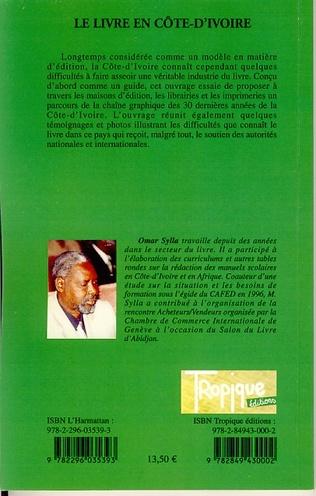 4eme Le livre en Côte d'Ivoire