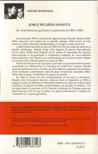 4eme Jorge Ricardo Masetti