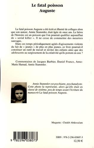 4eme Le fatal poisson Auguste