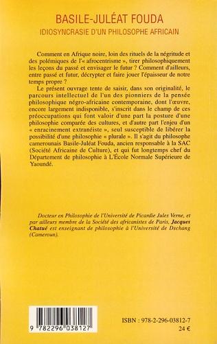 4eme Basile-Juléat Fouda
