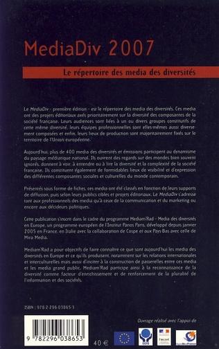 4eme MediaDiv