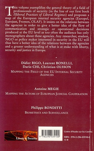 4eme The field of the EU