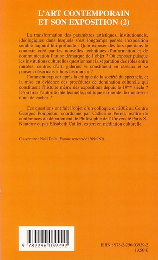 4eme L'art contemporain et son exposition (2)