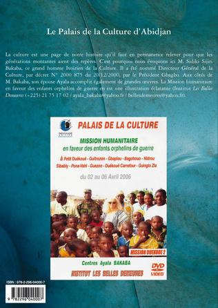 4eme Afrique Liberté N°3