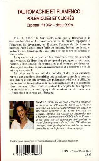 4eme Tauromachie et flamenco