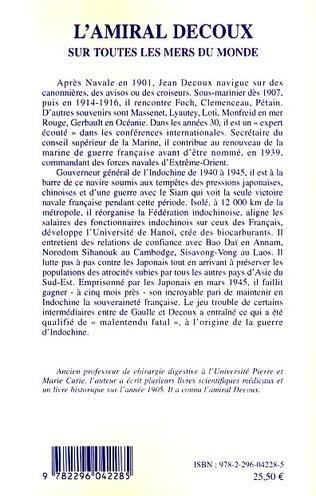 4eme L'Amiral Decoux