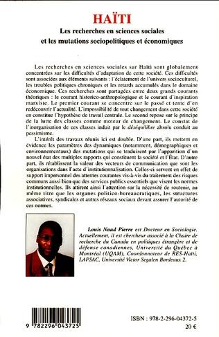 4eme Haïti