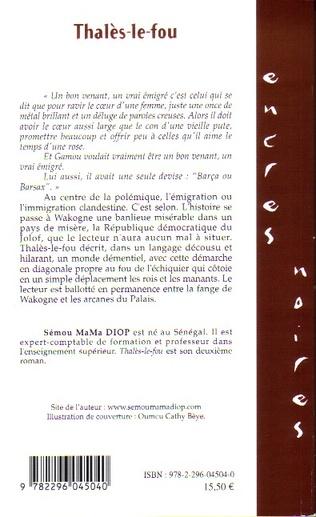 4eme Thalès-le-fou