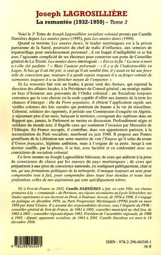 4eme Joseph Lagrosillière