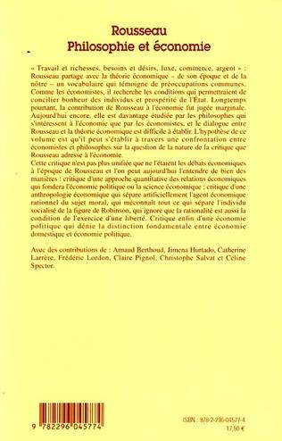 4eme Rousseau