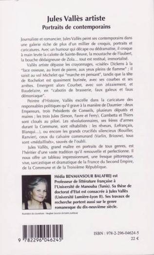 4eme Jules Vallès artiste