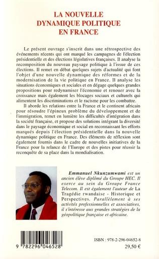 4eme La nouvelle dynamique politique en France