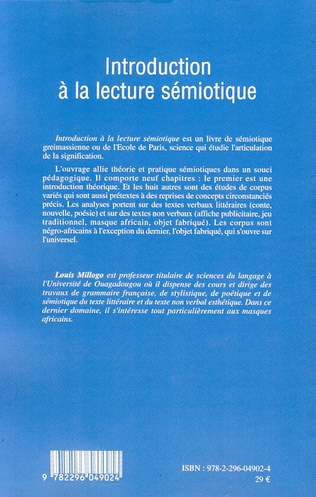 4eme Introduction à la lecture sémiotique