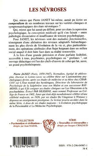 4eme Les névroses